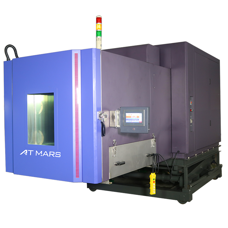 Temperature Humidity Vibration Test Chamber