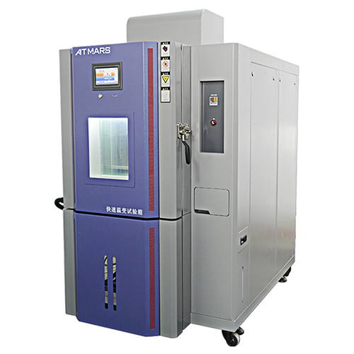 Stress Test Double Product: ESS Chambers For Environmental Stress Screening Test