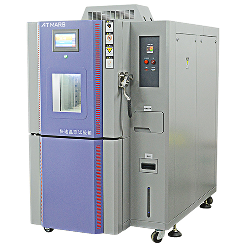 Stress Test Double Product: High Ramp Rate Temperature Chambers For ESS Screening